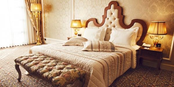 Suadiye Hotel 7