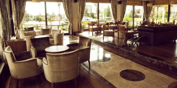 Suadiye Hotel 4