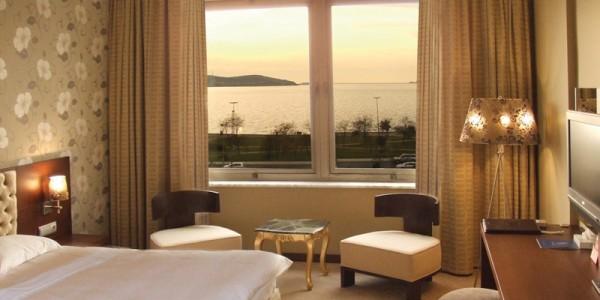 Suadiye Hotel 10
