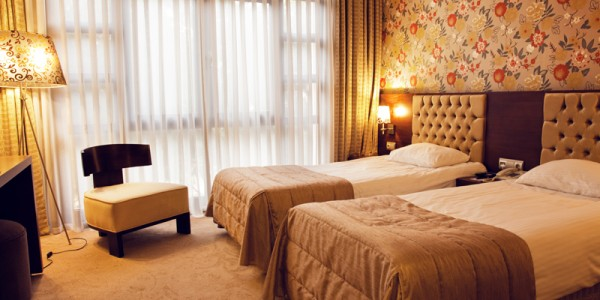 Suadiye Hotel 9