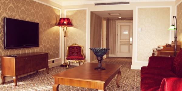 Suadiye Hotel 1
