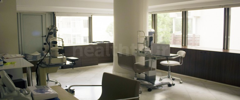Veni Vidi Eye Hospital 5