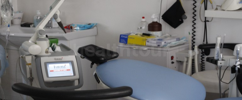 Emident Implant Laser Clinic 4