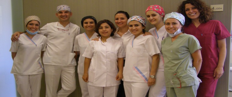 Implant Clinic Istanbul 14