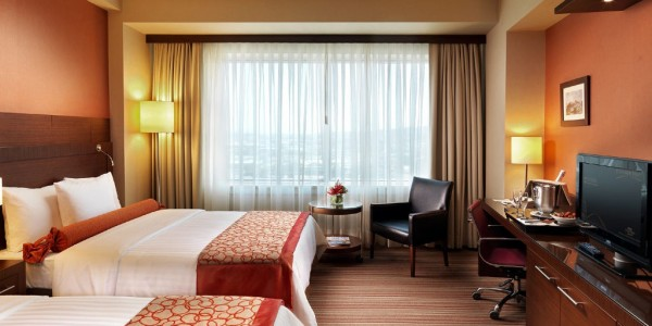 Courtyard By Marriott İstanbul International Airport 2