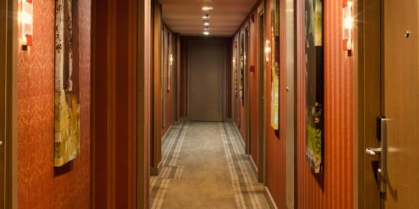 Listana Hotel 9