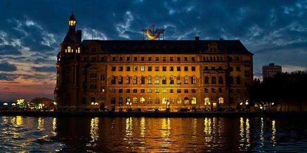 Deniz Hotel 1