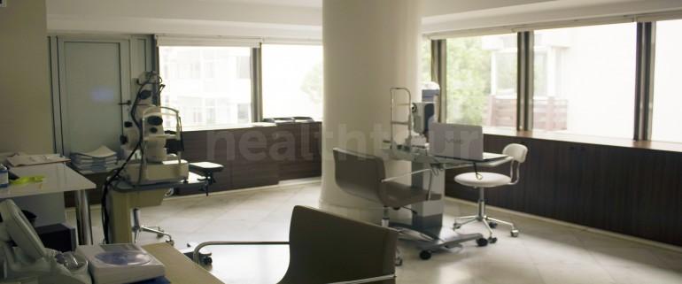 Veni Vidi Oogziekenhuis 5