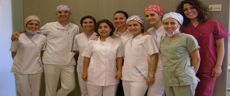 Implantologie Kliniek Istanbul 14
