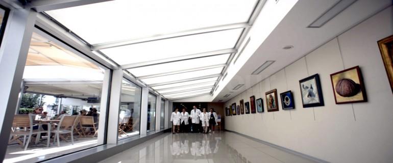 مشفى Memorial 2