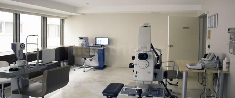 Veni Vidi Oogziekenhuis 6